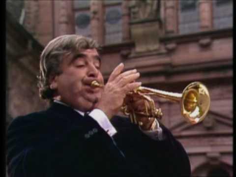 Maurice Andre -  Haydn trumpet concerto allegro
