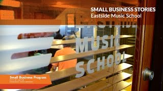 Small Business Stories: Eastside Music