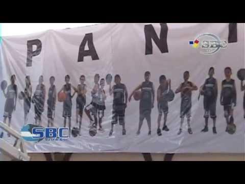 Club de baloncesto panteras celebra cuarto aniversario 15 for Cuarto aniversario