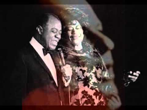 ELLA FITZGERALD & BING CROSBY-----ISTANBUL IS NOT CONSTANTINOPLE