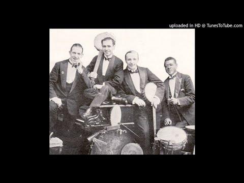 The Savoy Quartet - Indian Rag - 1918 British Ragtime