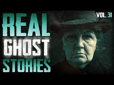 Living In A Haunted Retirement Home | 10 True Scary Paranormal Ghost Horror Stories (Vol. 31)