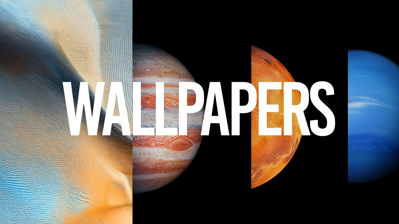 NEW IOS 9.1 Official Wallpapers + Download Them ALL