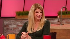 Kirstie Alley on Her Weight-Loss Journey