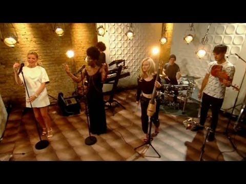 Clean Bandit - Show Me Love