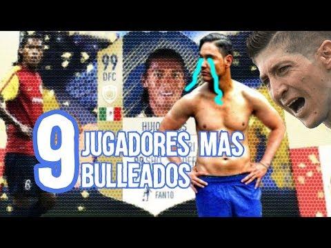 9 Jugadores Mas Bulleados en el Futbol Mexicano Fueron o Son la Burla Boser Salseo