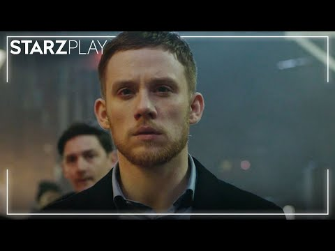 Gangs of London | Bande-annonce Officielle | STARZPLAY