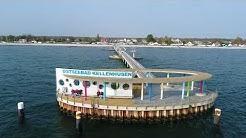 Kellenhusen Ostsee Seebrücke Schleswig-Holstein Seebad Ostholstein