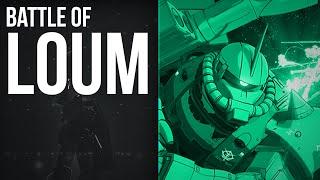 Battle Profile - 001 - Battle of Loum (0079) - Part I
