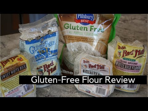 Ask the RD What s the Healthiest Gluten-Free Flour