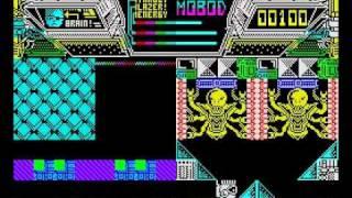Terminus Walkthrough, ZX Spectrum