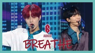 [HOT] AB6IX - BREATHE ,  에이비식스 - BREATHE  Show Music core 20190601 MP3