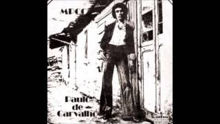 Paulo de Carvalho- Uma Geração