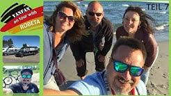 #7 Stellplätze Ostsee Fehmarn | Deutschland Tour | Tzwen und Laima