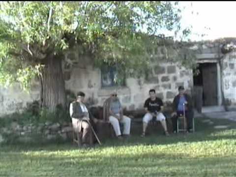 Kars Arpaçay Kümbet Köyünde Günlük Yaşam-2011-oktay Atbaş.
