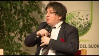 Sermig - Ramin Bahrami all'Università del Dialogo
