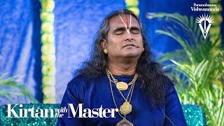 Hare Rama Hare Rama   Kirtan with the Master