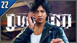 E Judge Eyes Japanese Dub Ps4 Gameplay – Meta Morphoz