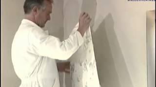 Обои для стен. Как наклеить обои. Часть 2(Обои для стен: http://geller-oboi.ru/ Как наклеить обои профессионально., 2013-11-12T00:00:10.000Z)
