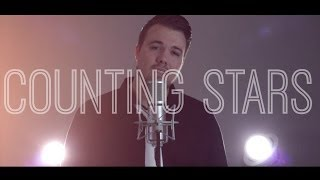 One Republic - Counting Stars Official Music Video (Cover by Grant Scott)