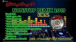 Cover images DJ SALAH APA AKU NONSTOP REMIX TERBARU 2019 FULL BASS