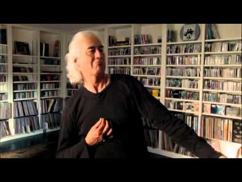 Jimmy Page Listening to Rumble.avi