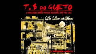 Trilha $onora do Gueto   Du Lixu au Luxu (2015)