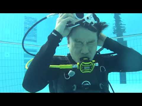 Diveworld Videos | Ocean Reef IDM Pool session