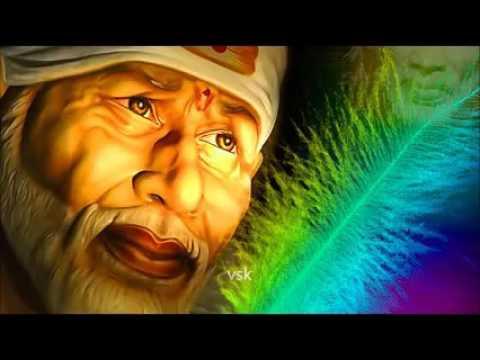 Sri Shirdi Sai Baba Suprabhatam