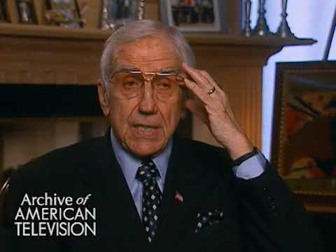 """Ed McMahon on the first episode of """"The Tonight Show Starring Johnny Carson"""""""