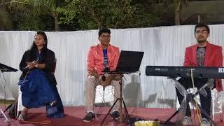 Dekha Ek Khwab By Ruhil Popat And Rupali From Silsila