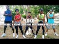 Download Loko - Tropkillaz & Major Lazer feat. MC Kevinho & Busy Signal / Coreografia Sintonizaê