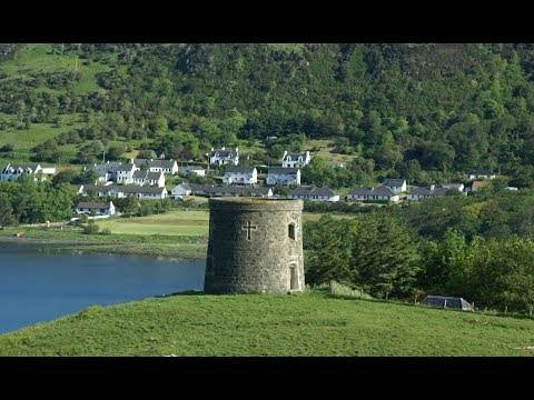 Places to see in ( Uig - UK )