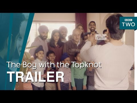 The Boy with the Topknot trailer