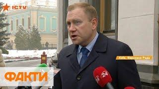 Военное положение в Украине: Порошенко подписал указ