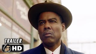 FARGO Installment 4 Official Trailer (HD) Chris Rock