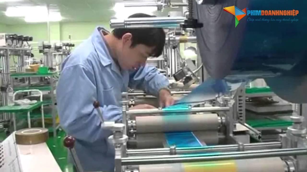 [ Phim doanh nghiep ] – Ngân Hàng TMCP Công Thương Việt Nam (VietinBank)