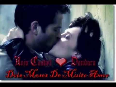 Castiel & Dandara.wmv