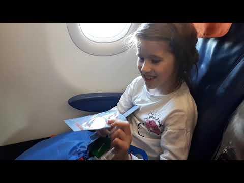 Наш перелет в Эквадор через Мадрид без Шенгенской визы Our Flight To Ecuador