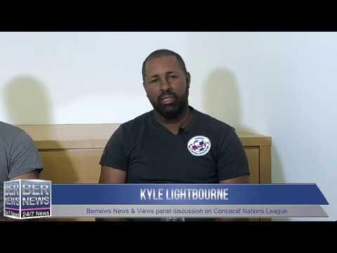BNV | Kyle Lightbourne , Dante Leverock, Osagi Bascome, Sept 4 2019