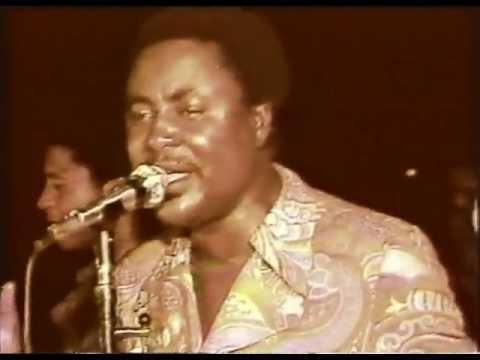 Ntesa Dalienst & T.P. O.K. Jazz - Liyanzi Ekoti Ngai Na Motema (1980)