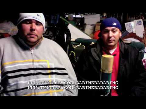 BABINE BADABING - INTERVIEW WITH JUANITO PT. 1