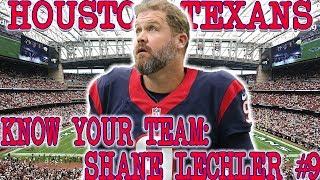 Shane Lechler Wikivisually