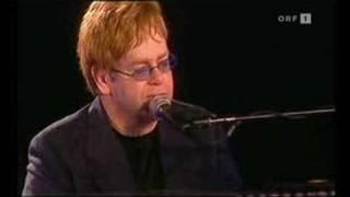Elton John - Sacrifice thumbnail