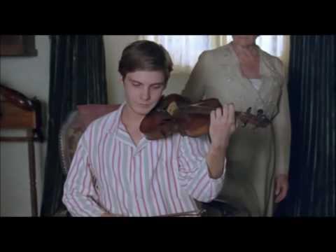Ladies in Lavender (2004): The Violin Scene