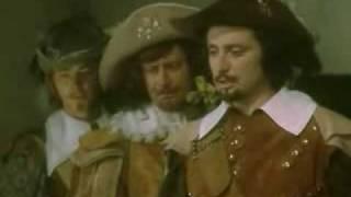 Скачать д Артаньян и три мушкетера Гибель Констанции 1 Flv