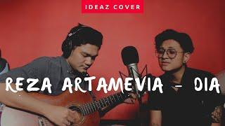 Reza Artamevia - Dia (Ideaz Cover)