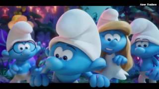 Смурфики. Затерянная деревня - Дублированный Трейлер 2017 | Smurfs: The Lost Village 2017
