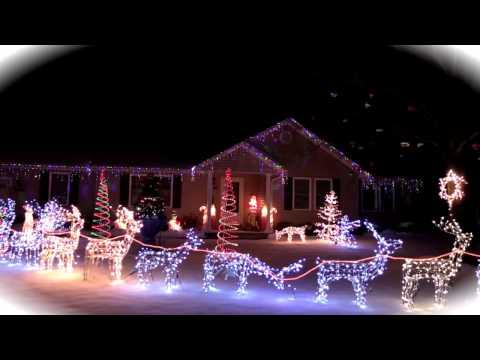 Merry Christmas Conneaut 2016 Ohio