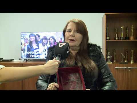 Falleció la gran periodista mendocina Catherina Gibilaro